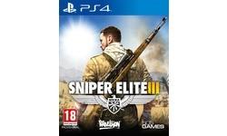 Sniper Elite III (PlayStation 4)