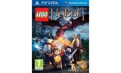 Lego Hobbit (PlayStation Vita)