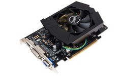 Asus GeForce GTX 750 PH OC Edition 1GB