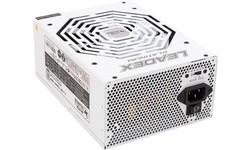 Super Flower Leadex Platinum 1200W White