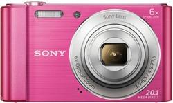 Sony Cyber-shot DSC-W810 Pink
