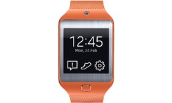 Samsung Gear 2 Neo Orange