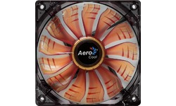 Aerocool Air Force 140mm Orange