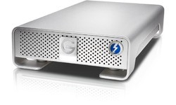 G-Technology G-Drive Thunderbolt 4TB