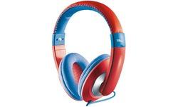 Trust Sonin Kids Headphone Red