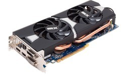 Sapphire Radeon R9 280 Dual-X 3GB