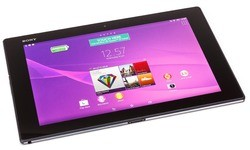 Sony Xperia Z2 Tablet 16GB Black