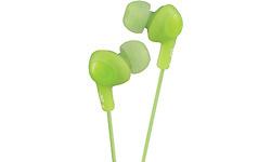 JVC HA-FX5 Green