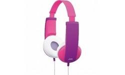 JVC HA-KD5 Pink