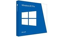 Microsoft Windows 8.1 Pro 64-bit DE