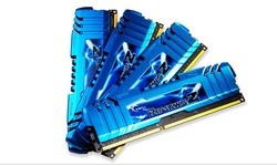 G.Skill RipjawsZ 16GB DDR3-2133 CL10 quad kit