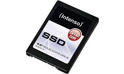 Intenso Top 512GB