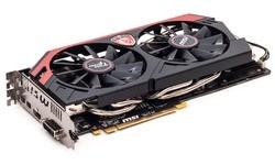 MSI Radeon R9 280 Gaming 3GB