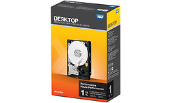 Western Digital Desktop Performance 1TB