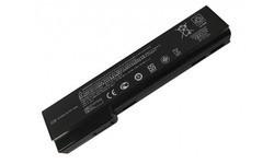 HP Battery 6-cell 5600mAh for EliteBook 8460p