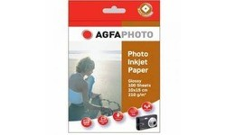 AgfaPhoto Bronze Photo Paper A6 100 Pack