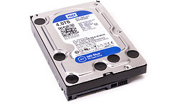 Western Digital Desktop Mainstream 4TB