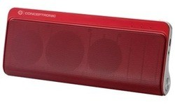 Conceptronic High Qual 2-Way Audio Red