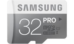 Samsung Pro MicroSDHC UHS-I 32GB