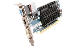 Sapphire Radeon R5 230 Passive LP 2GB