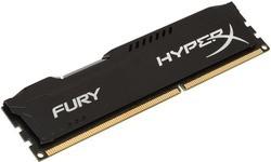 Kingston HyperX Fury Black 4GB DDR3-1333 CL9