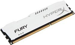 Kingston HyperX Fury White 8GB DDR3-1600 CL10