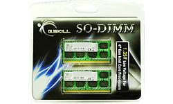 G.Skill SA Series 1GB DDR2-667 CL5 Sodimm
