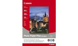 Canon Photo Paper Plus SG-201 10x15