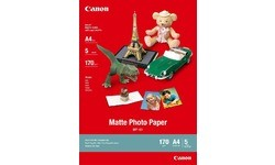 Canon Matt Photo Paper MP-101