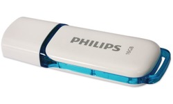 Philips USB Flash Drive Snow Edition 16GB