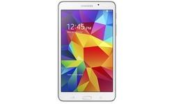 "Samsung Galaxy Tab4 7"" 16GB White"