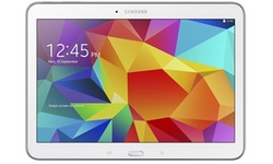 "Samsung Galaxy Tab4 10.1"" White"