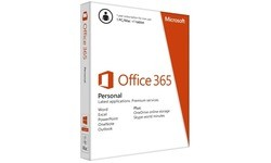 Microsoft Office 365 Personal NL
