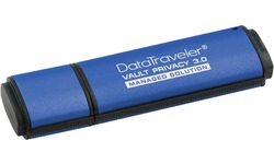 Kingston DataTraveler Vault Privacy 64GB