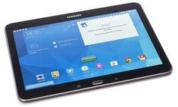 "Samsung Galaxy Tab4 10.1"" Black"