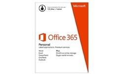 Microsoft Office 365 Personal EN