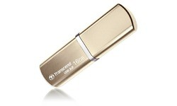 Transcend JetFlash 820G 16GB Gold