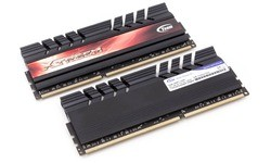 Team Xtreem 16GB DDR3-2400 CL10 kit