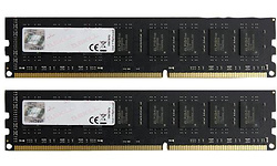 G.Skill NT Series 16GB DDR3-1600 CL11 kit
