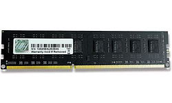 G.Skill 8GB DDR3-1600 CL11