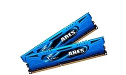 G.Skill Ares 8GB DDR3-2400 CL11 kit