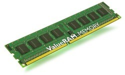 Kingston ValueRam 4GB DDR3-1600 CL11