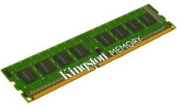Kingston ValueRam 8GB DDR3-1600 CL11