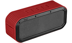 Divoom Voombox Outdoor Red