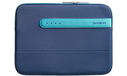Samsonite ColorShield Laptop Sleeve Blue 13.3""