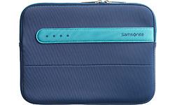 """Samsonite ColorShield Laptop Sleeve Blue 15.6"""""""