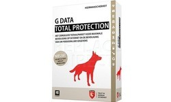 G Data TotalProtection 2015 NL 3-user