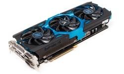 Sapphire Radeon R9 290X Vapor-X OC 4GB
