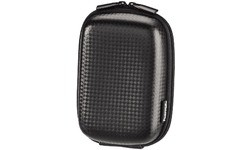 "Hama Camera Bag ""Hardcase Carbon Style 60 L"" Black"