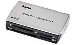 Hama USB Cardreader 65-in-1
